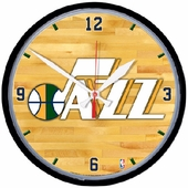 Utah Jazz Home Decor