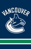 Vancouver Canucks Flags & Outdoors