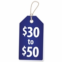 Vancouver Canucks Shop By Price - $30 to $50