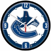 Vancouver Canucks Home Decor