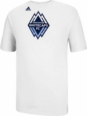 Vancouver Whitecaps Men's Clothing