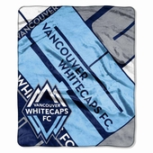 Vancouver Whitecaps Bedding & Bath