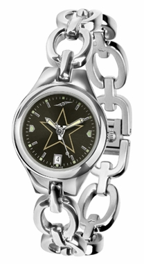 Vanderbilt Women's Eclipse Anonized Watch