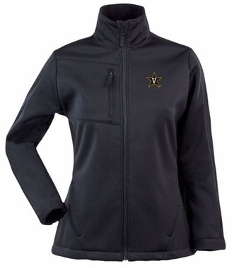 Vanderbilt Womens Traverse Jacket (Color: Black)