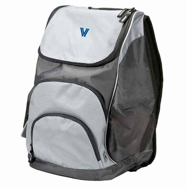 Villanova Action Backpack (Color: Grey)