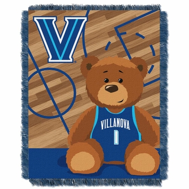 Villanova Jacquard BABY Throw Blanket
