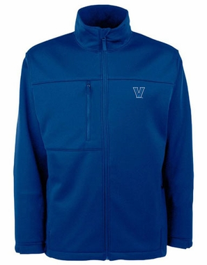 Villanova Mens Traverse Jacket (Color: Blue)