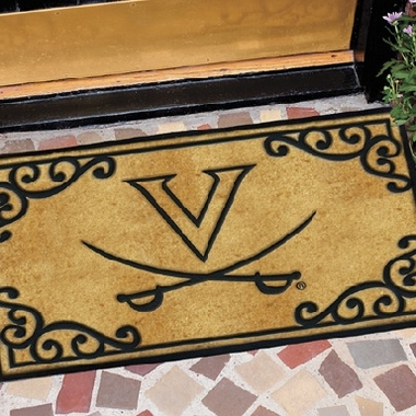 Virginia Exterior Door Mat