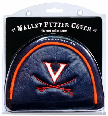 Virginia Mallet Putter Cover