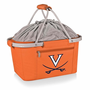 Virginia Metro Basket (Orange)