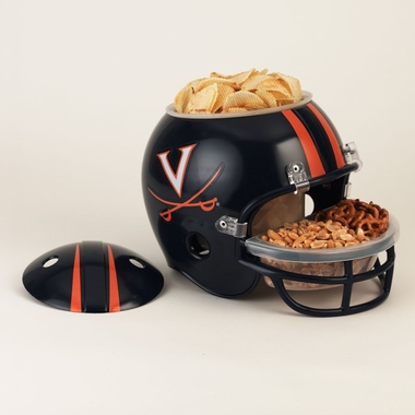 Virginia Snack Helmet