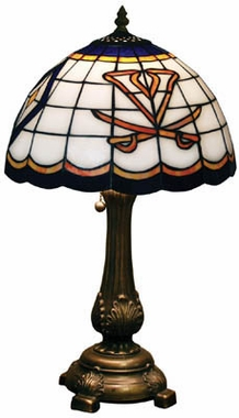 Virginia Stained Glass Table Lamp