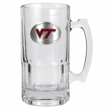 Virginia Tech 1 Liter Macho Mug