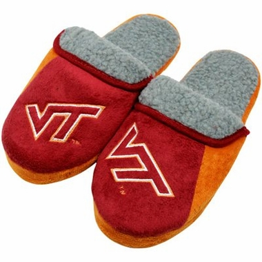 Virginia Tech 2012 Sherpa Slide Slippers