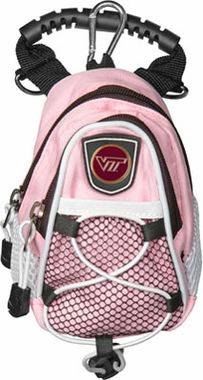 Virginia Tech Mini Sport Pack (Pink)