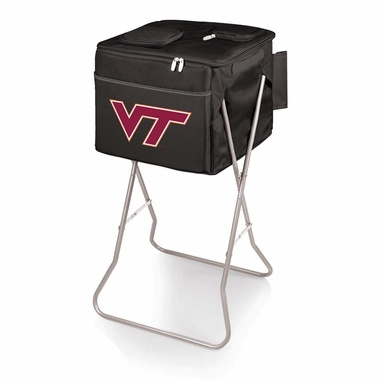 Virginia Tech Party Cube (Black)