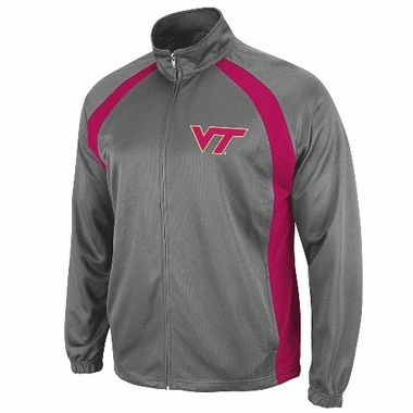 Virginia Tech Rival Full Zip Jacket