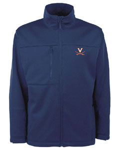 Virginia Mens Traverse Jacket (Color: Navy) - Medium