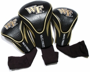 Wake Forest Golf Accessories