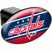 Washington Capitals Auto Accessories