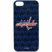 Washington Capitals Electronics Cases