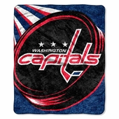 Washington Capitals Bedding & Bath