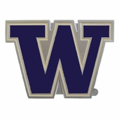 University of Washington Auto Accessories