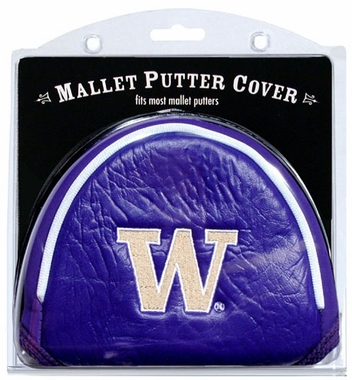 Washington Mallet Putter Cover
