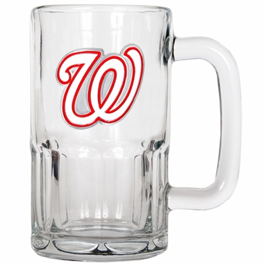 Washington Nationals 20oz Root Beer Mug