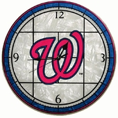 Washington Nationals Home Decor