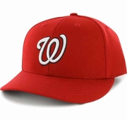 Washington Nationals Hats & Helmets