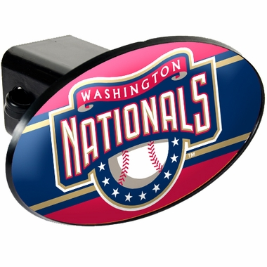 Washington Nationals Economy Trailer Hitch