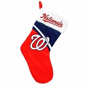 Washington Nationals Christmas