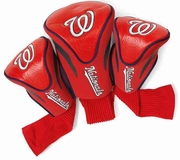 Washington Nationals Golf Accessories
