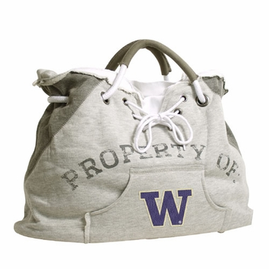 Washington Property of Hoody Tote