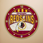 Washington Redskins Home Decor