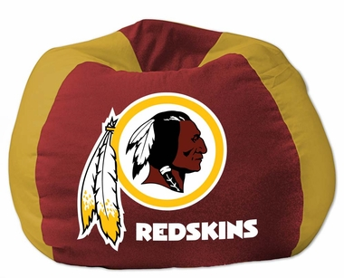 Washington Redskins Bean Bag Chair