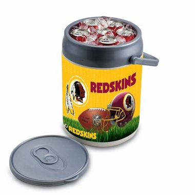 Washington Redskins Can Cooler