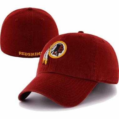 Washington Redskins Franchise Hat