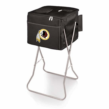 Washington Redskins Party Cube (Black)