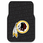 Washington Redskins Auto Accessories