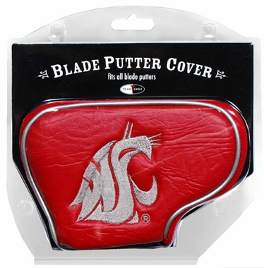 Washington State Blade Putter Cover