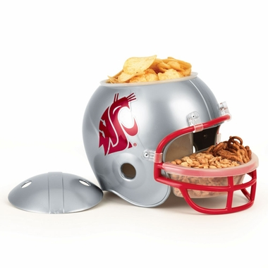 Washington State Snack Helmet