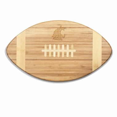 Washington State Touchdown Cutting Board