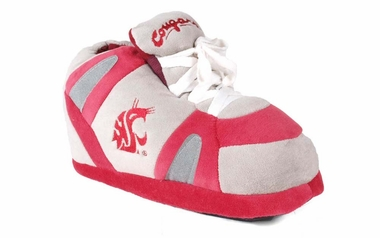 Washington State Unisex Sneaker Slippers
