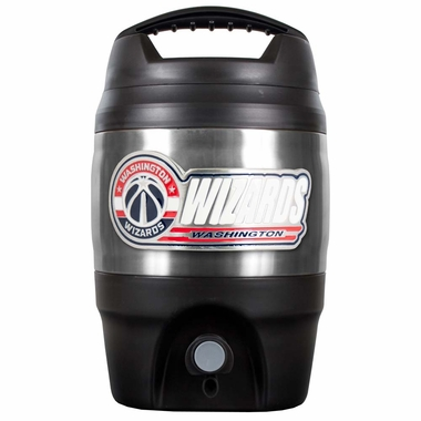 Washington Wizards 1 Gallon Tailgate Jug