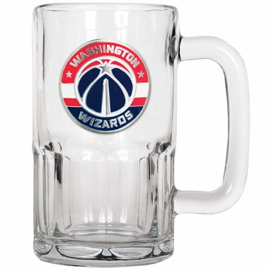 Washington Wizards 20oz Root Beer Mug