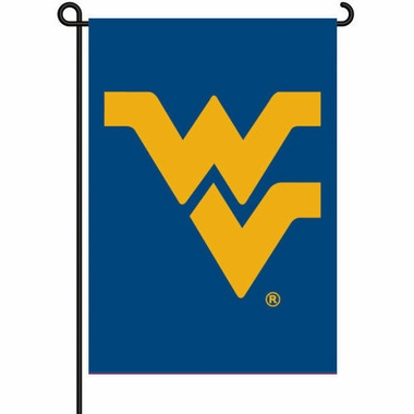 West Virginia 11x15 Garden Flag