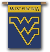 West Virginia Flags & Outdoors