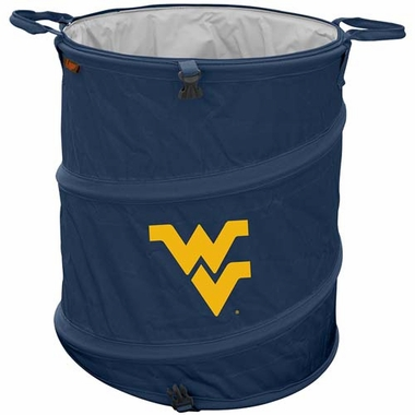 West Virginia Light Duty Trash Can